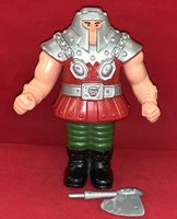 Masters of the Universe: Ram Man - Complete Vintage Action Figure